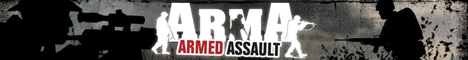 Armed Assault - Alternative zu Battlefield?
