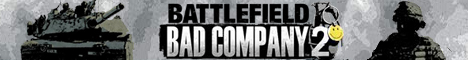Bad Company 2: Community War am 14.05.