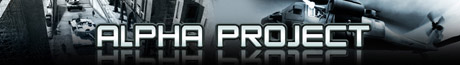 Newsupdate!  Alpha Project Beta 0.3 und Battlefield 2 Modlauncher