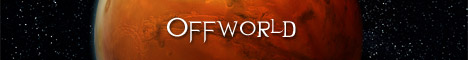 Offworld: Beta 1.5 Release