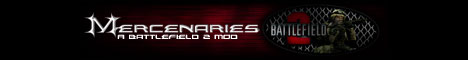 Mercenaries: Neue Version rollt an