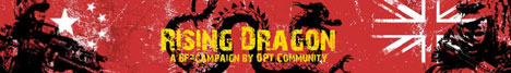 Rising Dragon: OPT-Community startet neue Kampagne