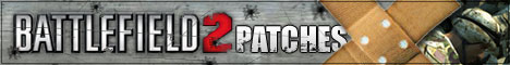 Battlefield 2: Neues zum Patch | Update