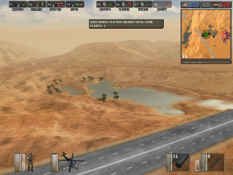 Operation El Alamein (WIP)