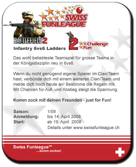 Swiss Funleague