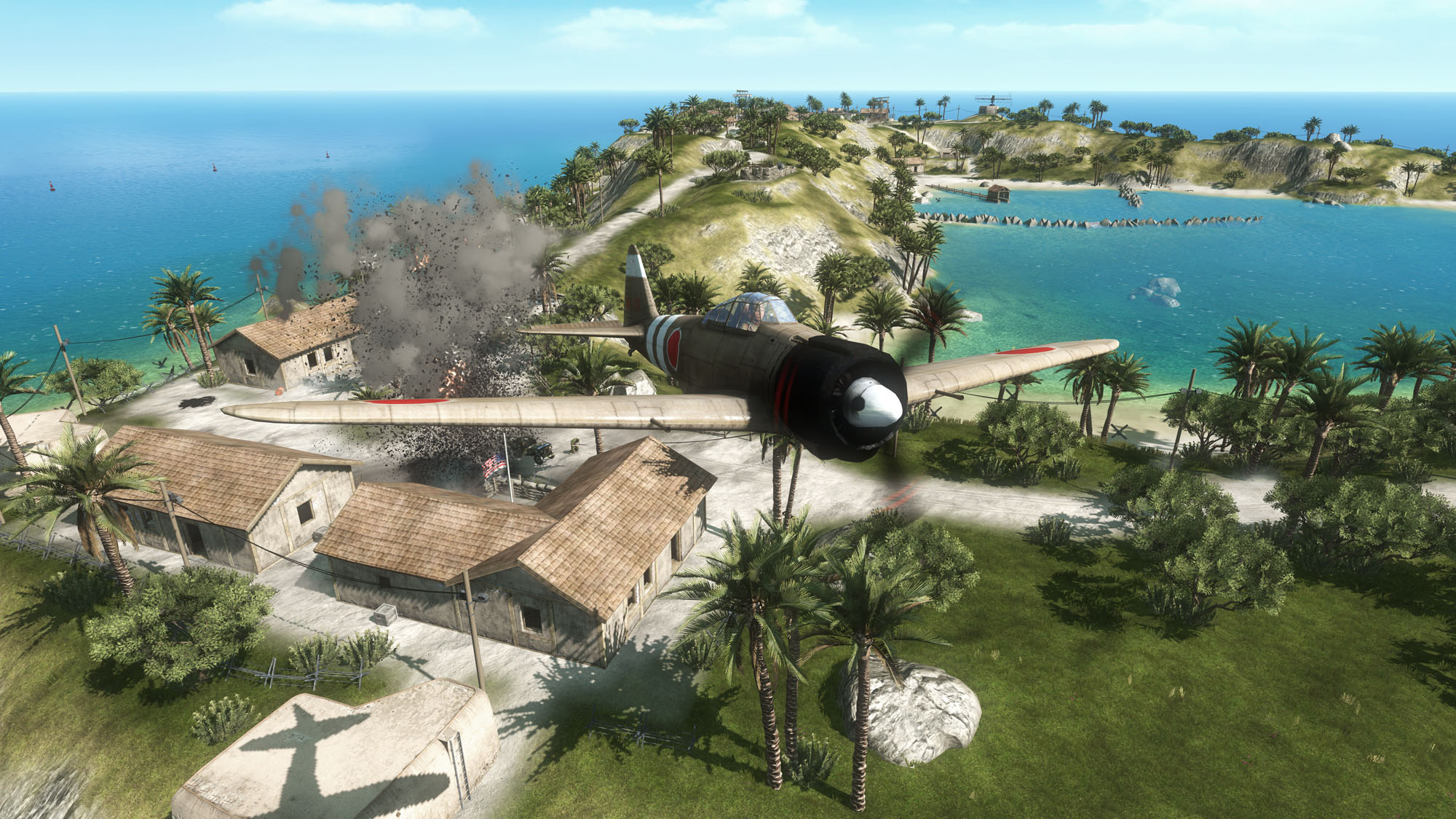 Battlefield 1943 High Res