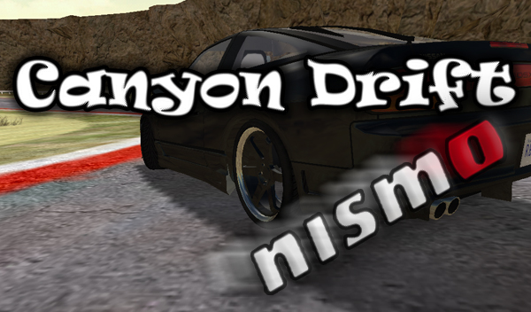 Canyon Drift