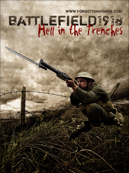 Hell in the Trenches