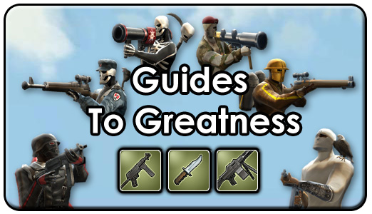 Guides to Greatness