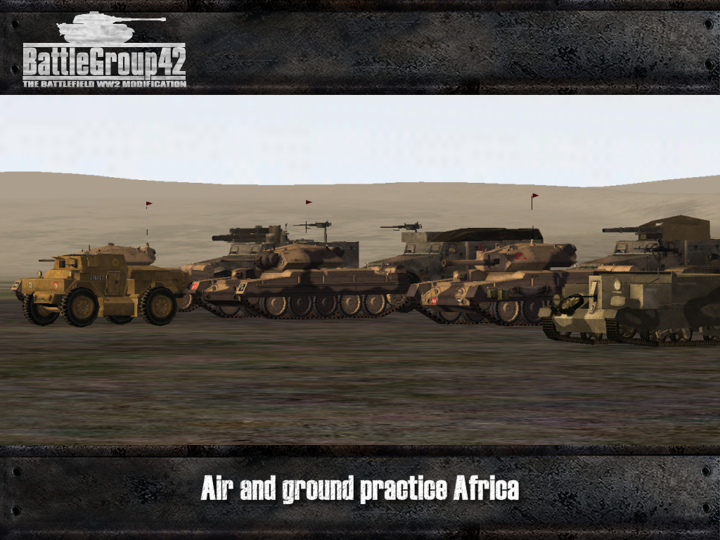 Air Ground Practice Africa