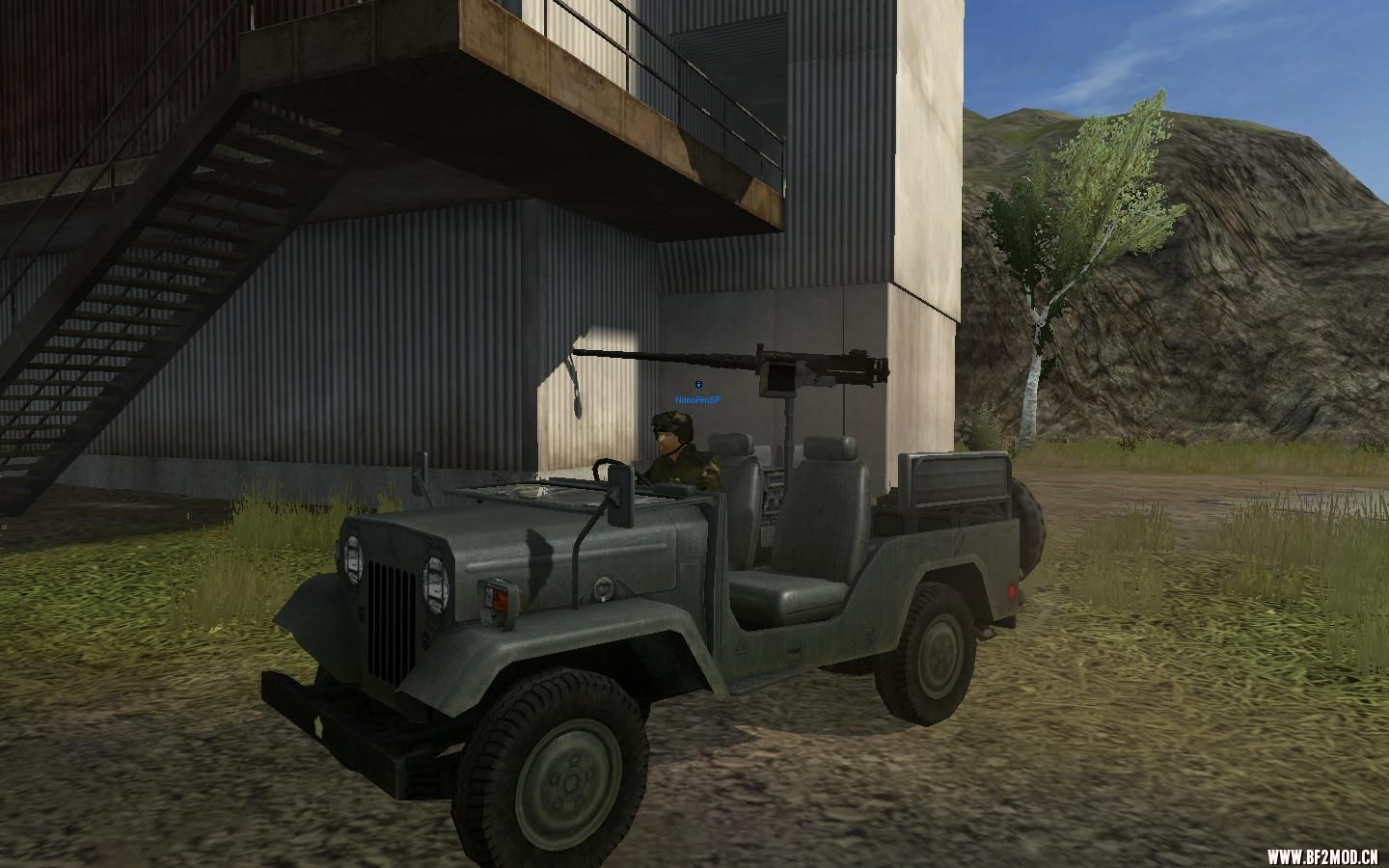 Mitsubishi Type 73 Light Truck