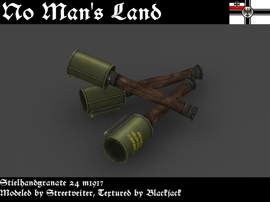 Stielhandgranate M1917