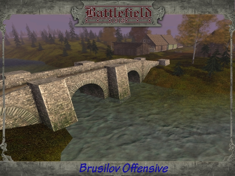 Brussilow-Offensive