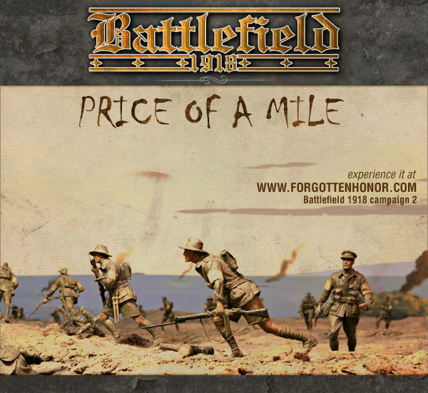 FHT: Price of a Mile