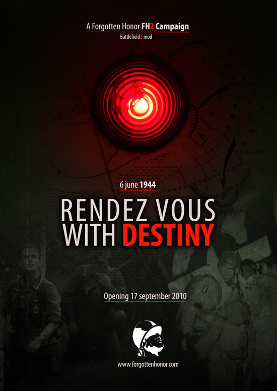 Rendez Vous with Destiny