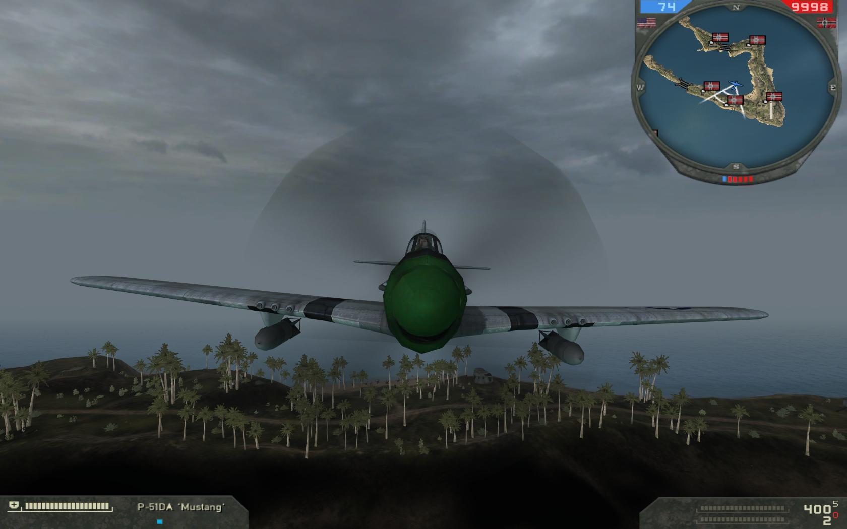 Assault on Wake Island