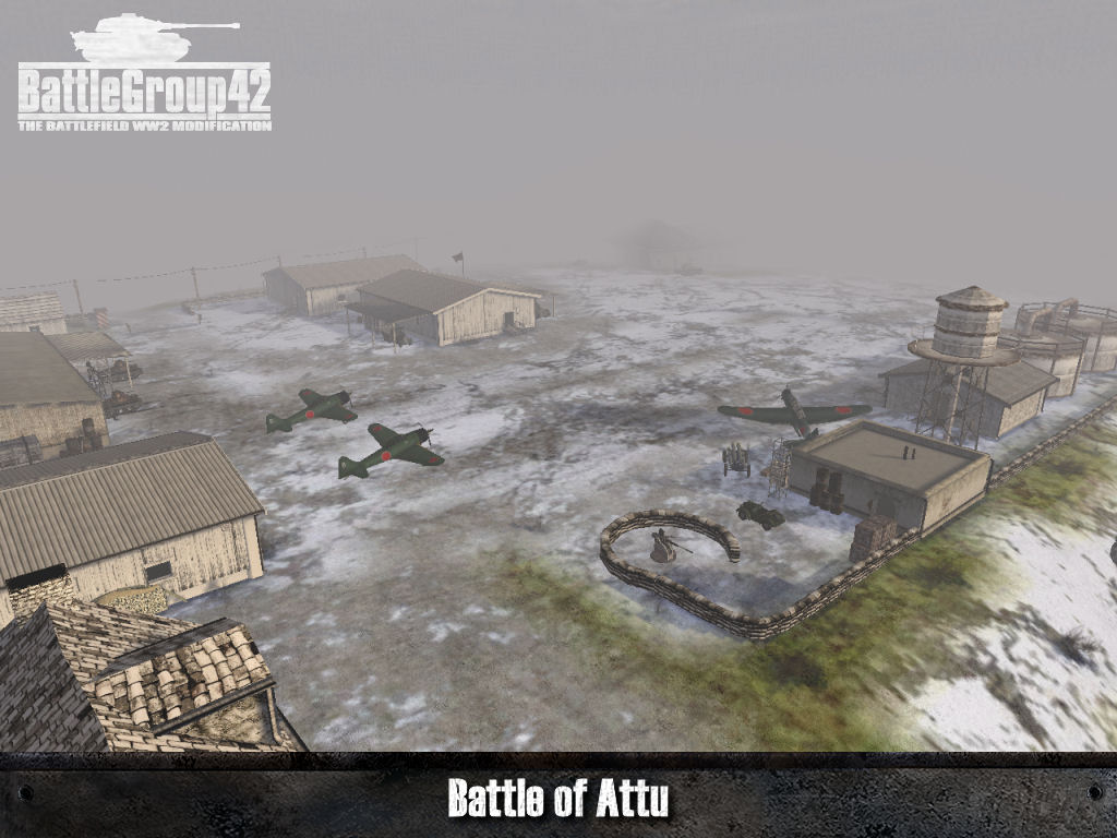 Battle of Attu