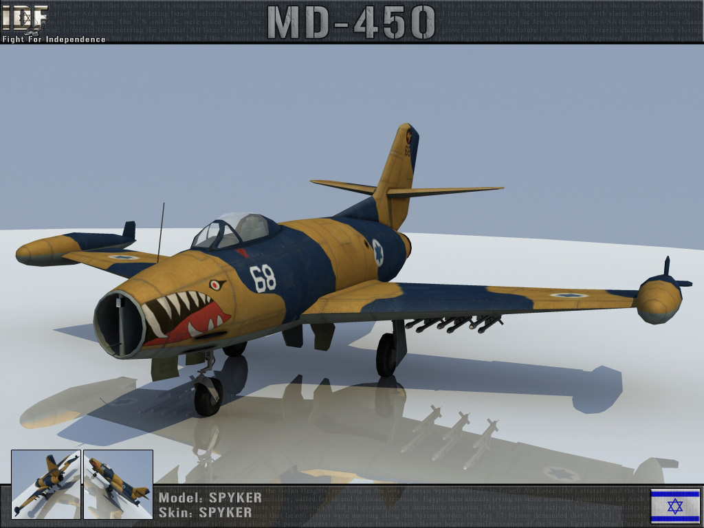 MD-450 Ouragan