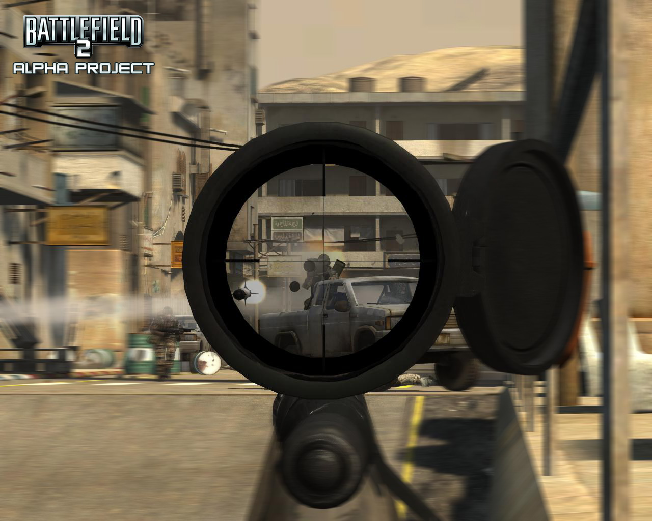 3d-Ironsights