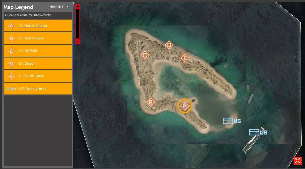 Wake Island - Conquest Assault?