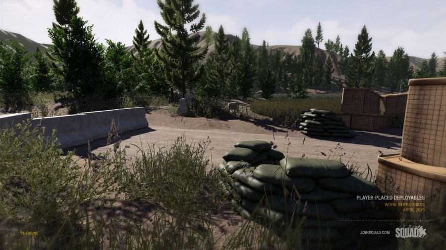 Deployables