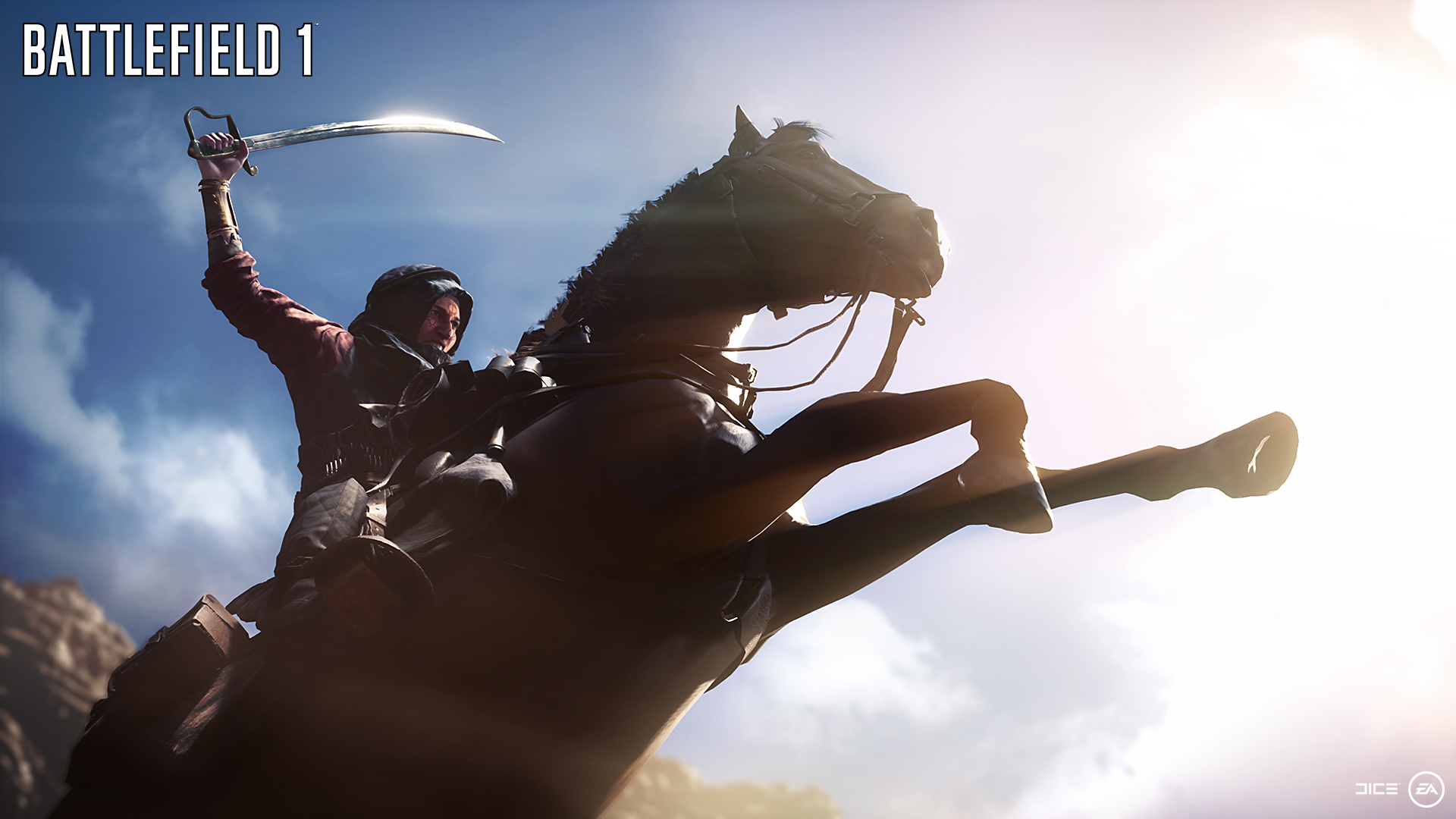 Battlefield 1 Reveal Screenshot