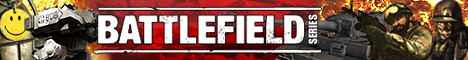 Battlefield-Serie: Serverfrust und Co.