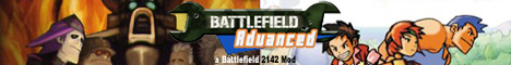 Battlefield Advanced: Neue Renderpics
