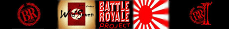 Neue Mod: Battle Royal