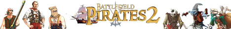 Battlefield Pirates: Custom Map Contest
