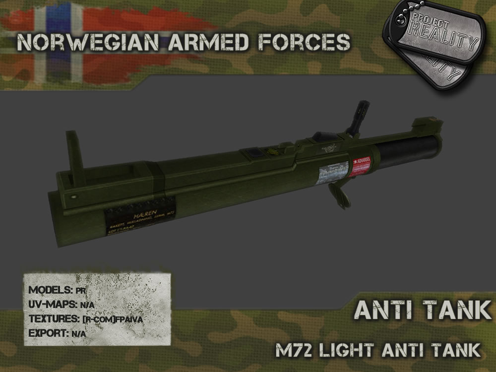NAF: M72 Light AT