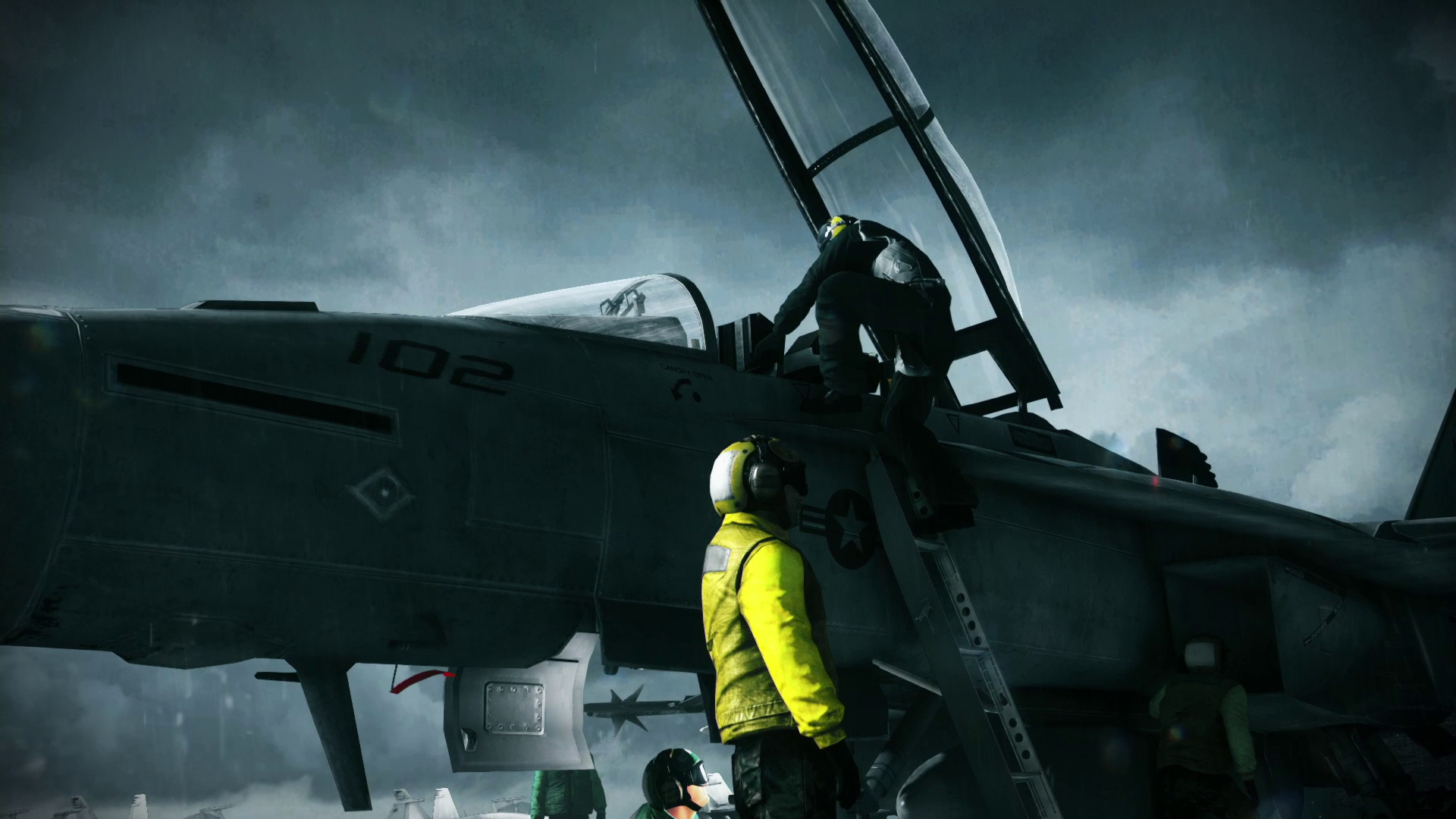 BF3 Launch Trailer