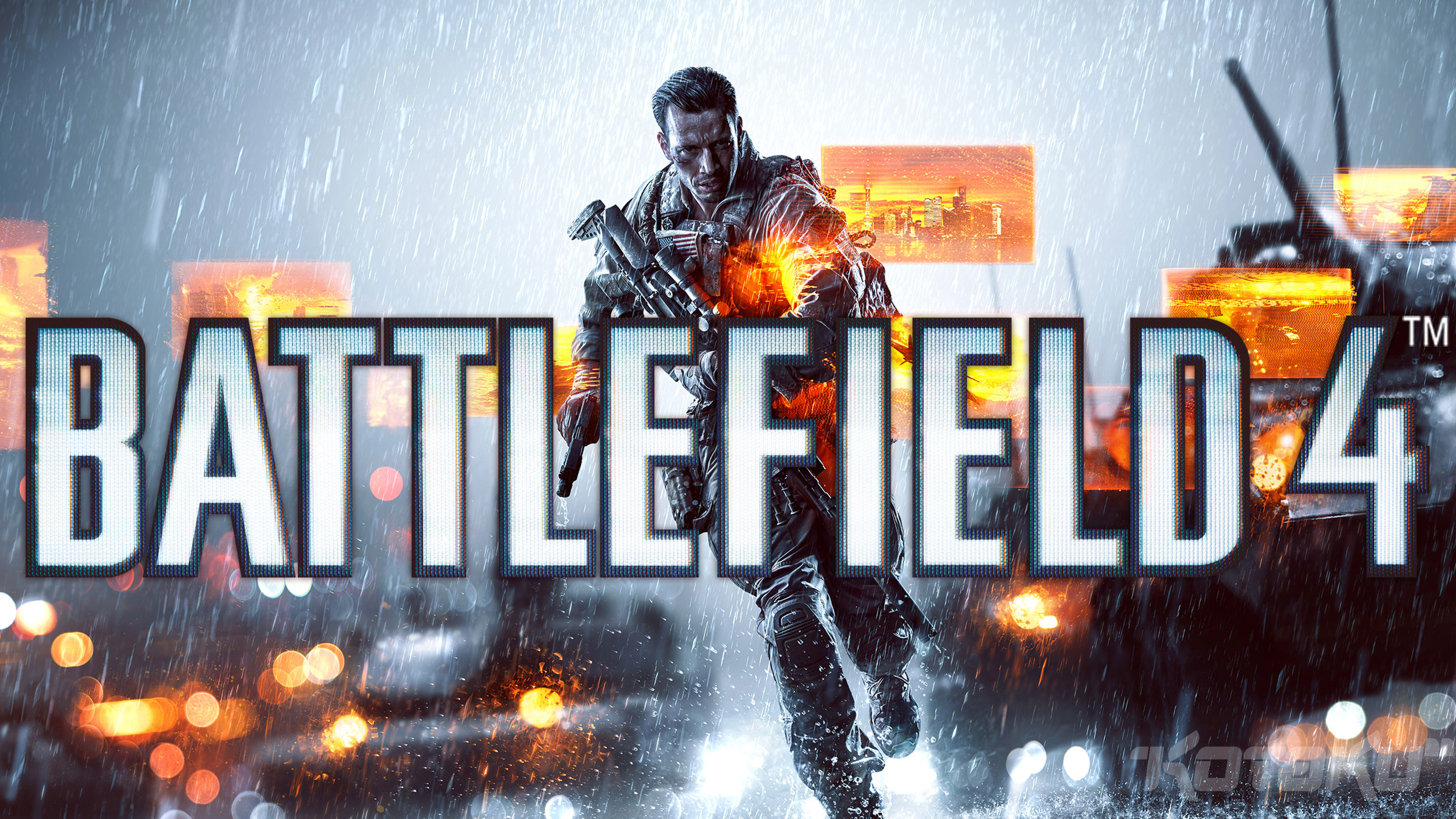 Enthüllt: Battlefield 4 Artwork