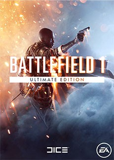 Battlefield 1: Ultimate Edition