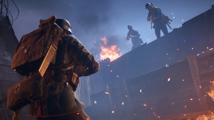 Battlefield 1: Juni-Patch