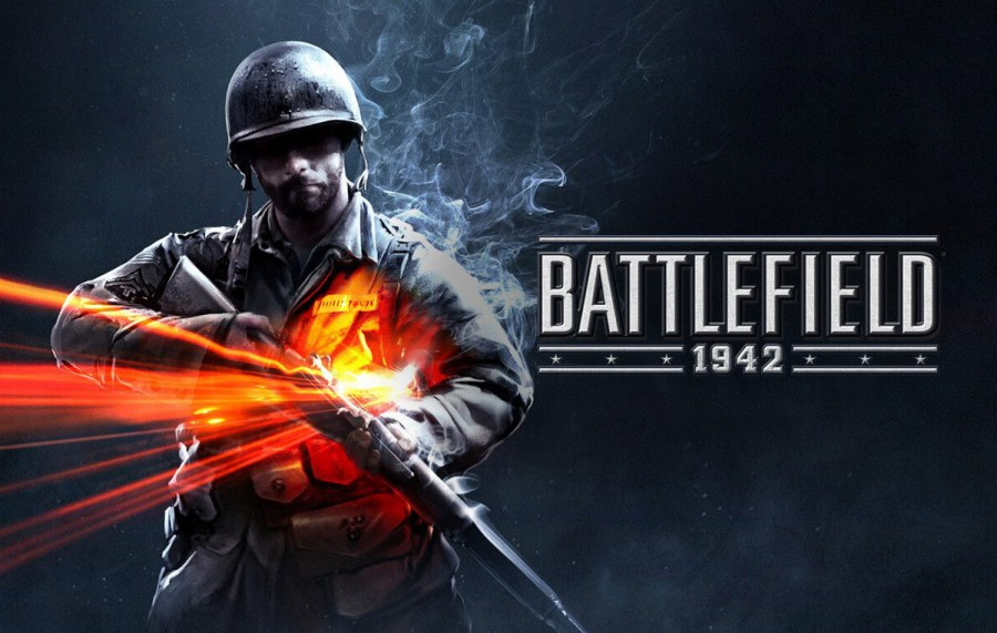Happy Birthday Battlefield 1942