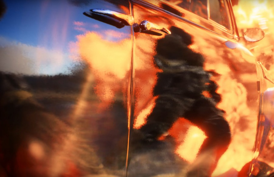Battlefield V mit Raytracing